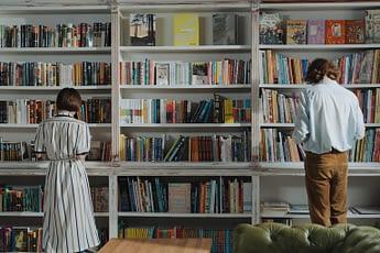 disciplined reader